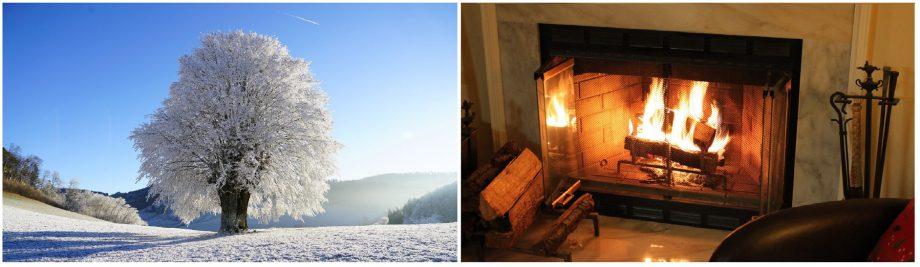 Luftfeuchtigkeit-winter