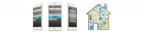 Smarthome-Startbild