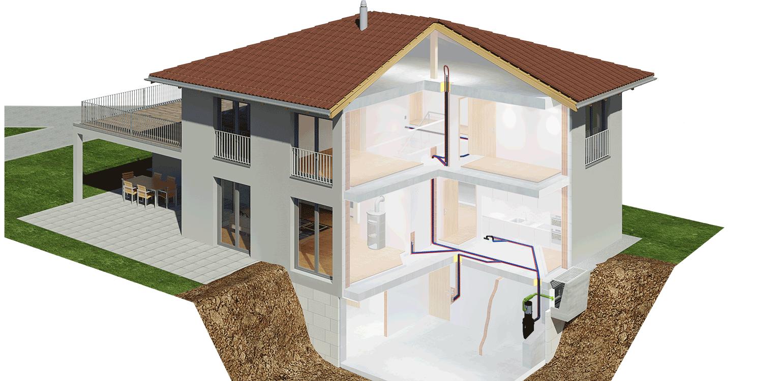 Haus-Installation-Globatek