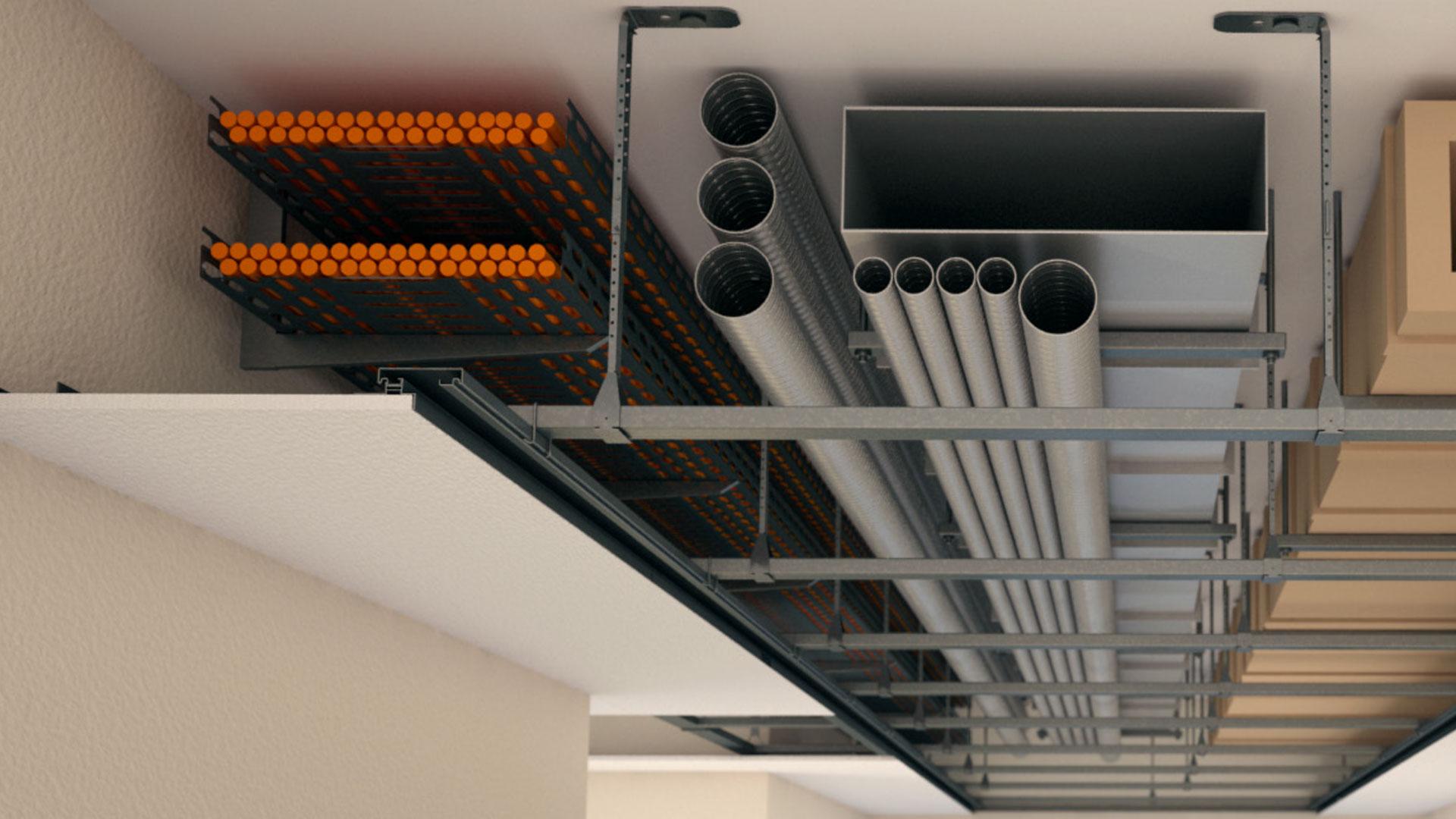 Installation-Kombidecke-Weissmann