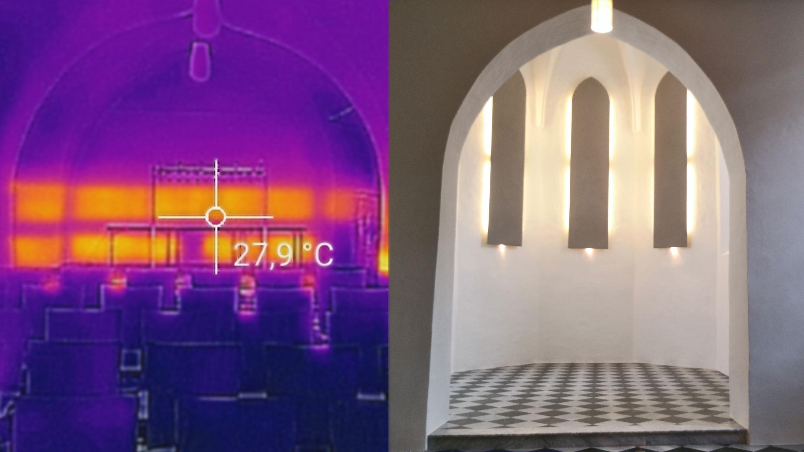 Wärmebildkamera-Carbon-Heizanstrich-27-Grad-Weissmann
